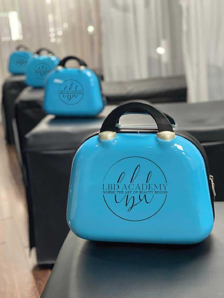 LBD Academy Lash Kit