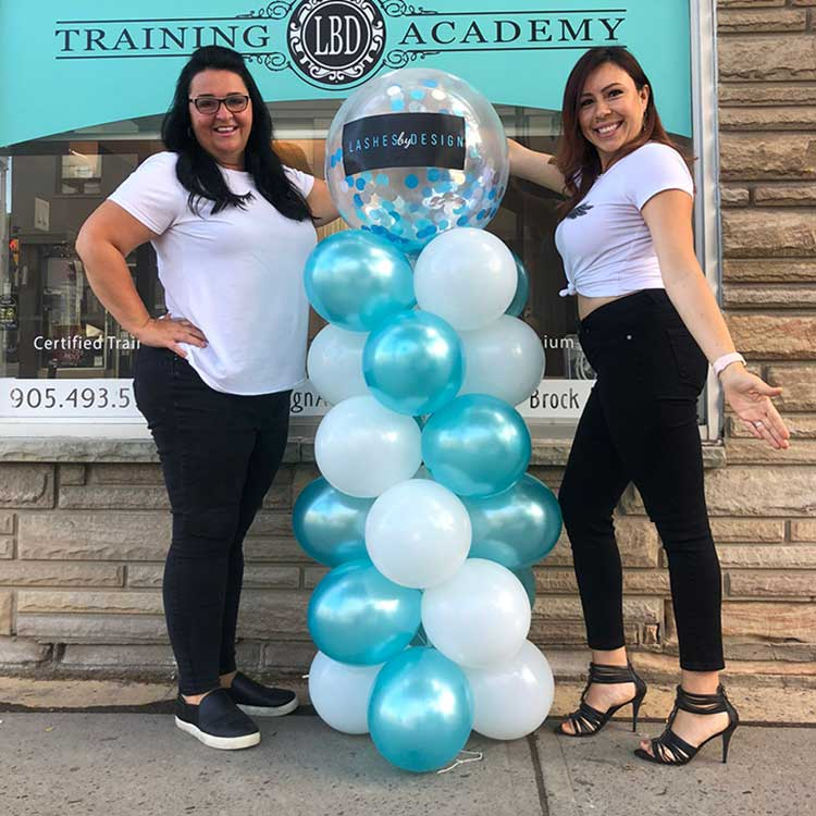 LBD Academy Reopening
