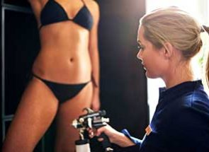 Spray Tan Course and Certification